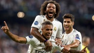 """Dominicano honra el #7 del Real Madrid con """"mangú power"""""""