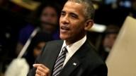 Senado rechaza veto de Obama sobre víctimas del 9/11