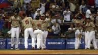 Puerto Rico llega a la semifinal de la Serie del Caribe