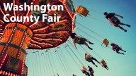 Feria del condado de Washington,  Julio 14-21
