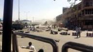 Atentado deja al menos 61 muertos en Kabul
