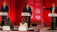 Explosivo debate republicano: todos contra todos