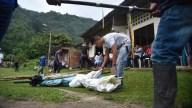 Colombia: explosión en una mina de oro deja muertos