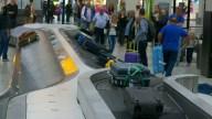 Intrusos vulneran aeropuertos en EEUU