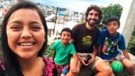 Hallan cuerpo de maestro de EEUU asesinado en Chihuahua