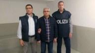 Italia extradita a exgobernador mexicano a EEUU