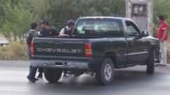 Mueren siete en un tiroteo entre sicarios y soldados