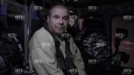 "Imágenes inéditas: ""El Chapo"" planeaba tercera fuga"