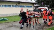 Tormenta mortal: impactos de rayos matan a cinco