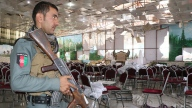 Boda sangrienta: subre cifra de muertos tras ataque