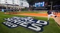 Serie Mundial: Astros de Houston vs Los Nationals de DC