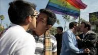 Cancillería sugiere a gays evitar caricias en Rusia 2018