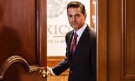 A Peña Nieto se le acumulan acusaciones judiciales