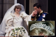 La Tiara Spencer - Lady Diana Spencer y el Príncipe Carlos