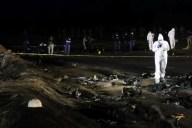 Sube a 66 cifra de muertos al explotar toma clandestina de gasol