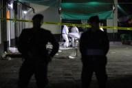 Investigan homicidio de 4 personas en turística plaza Garibaldi