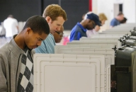 La OEA inicia monitorero de elecciones en Estados Unidos