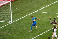 RUSSIA SOCCER FIFA WORLD CUP 2018