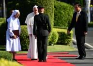 Quién es la monja Ana, la prima del Papa Francisco