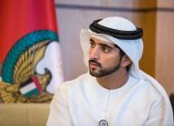 TLMD-emiratos-dubai-principe-Hamdan-bin-Mohammed-shutterstock_255787474