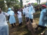 Al menos 126 muertos en el naufragio de un ferri en Tanzania