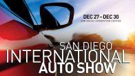 Internacional del Automóvil de San Diego 2018