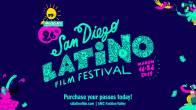 2019 San Diego Latino Film Festival