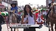 Unidos desde el Desfile Mexicano de Passaic