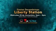 Fiestas Decembrinas Liberty Station