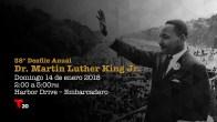 Desfile del Dr. Martin Luther King Jr.