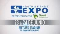 NBC 4 New York y Telemundo 47 presentan la 6ta Exposición Anual de Salud y Bienestar