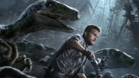 El sorteo de boletos de Jurassic World