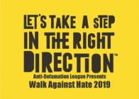 Camina contra el odio 2019