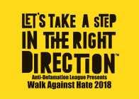 Caminata Contra el Odio de ADL