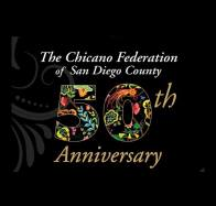 Chicano Federation 50th Anniversary Ball
