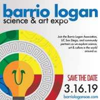 Barrio Logan - Expo de Ciencia y Arte