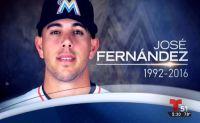 El lanzador cubano José Fernández murió este domingo a los 24 años en un accidente entre botes ocurrido en Florida.
