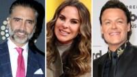 Alejandro Fernández, Gloria Trevi, Thalía, Alejandra Guzmán, Julieta Venegas y el presidente Enrique Peña Nieto fueron algunos de los que se expresaron en las...