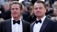 "Los galanes del cine protagonizan la película  ""Once Upon a Time in Hollywood""."
