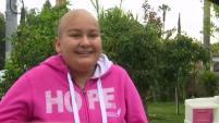 Ariana, una niña hispana que sufre de cáncer, se siente muy feliz porque asistirá a su primer baile como adolescente. La joven fue invitada al baile anual...
