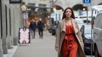 "La actriz protagoniza la nueva súper serie de Telemundo, ""Enemigo íntimo""."