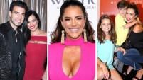 La venezolana es considerada una de las mujeres más bellas de la televisión hispana.