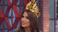 Ante la confusión de muchos, Gabriela Tafur, representante de Colombia en Miss Universo, explica a qué se refiere.