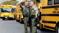 Dos estudiantes muertos y otros tres heridos es el saldo que dejó el ataque de un joven de 16 años en una secundaria.