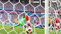 Esta Copa del Mundo nos puso la piel chinita, especialmente por estos épicos enfrentamientos que nunca olvidaremos.