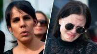 La hija del fallecido José José también indicó que desea que se le hagan pruebas psicológicas a su hermana menor.