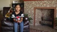 Con tan solo 7 años de edad, Natalia Reta es una pequeñita originaria de Delicias, México que estará representando al país...