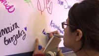 La Universidad de Texas en El Paso (UTEP) reconoció a estudiantes que han sido los primeros en sus familias en obtener un título profesional....