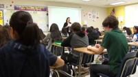 Las escuelas del condado Osceola se preparan para asistir a los miles de estudiantes hispanos.