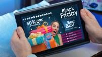 Llega el Black Friday y si eres de los que aprovecha la oportunidad de jugosas ofertas y adquirir algunos bienes a mejores precios de los que regularmente...